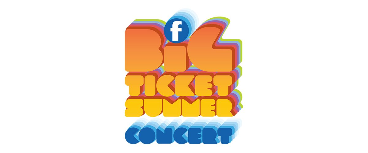 big ticket summer concert