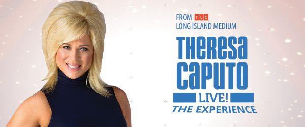 Theresa caputo live image