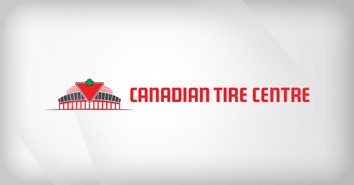 A to Z Guide - Canadian Tire Centre